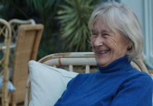 Anne, 75, Cornwall, engage self-tester